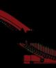 Adder Snake graphic transparent