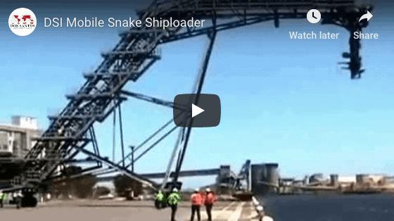 DSI Mobile Snake Video
