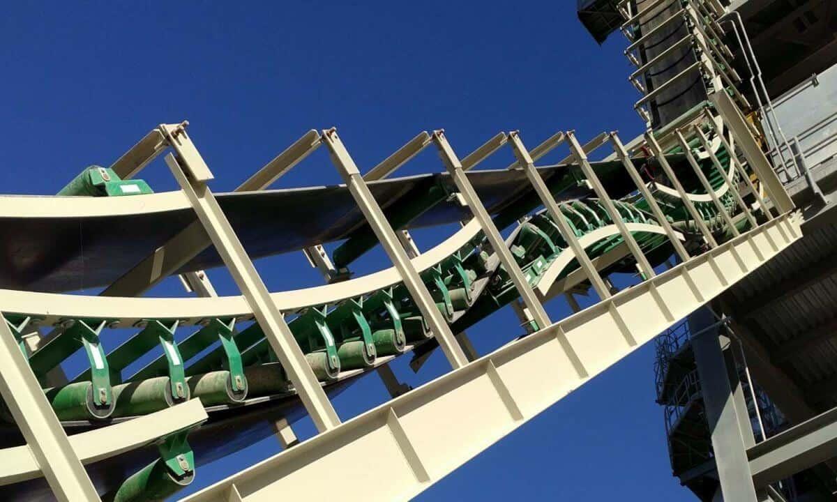 DSI Conveyor