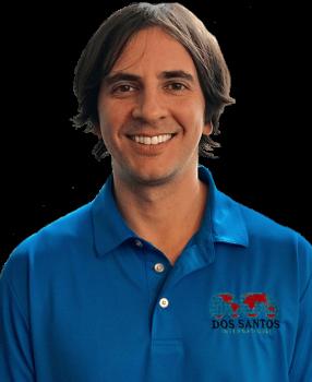 Marc Dos Santos CHIEF OPERATIONS OFFICER Dos Santos International